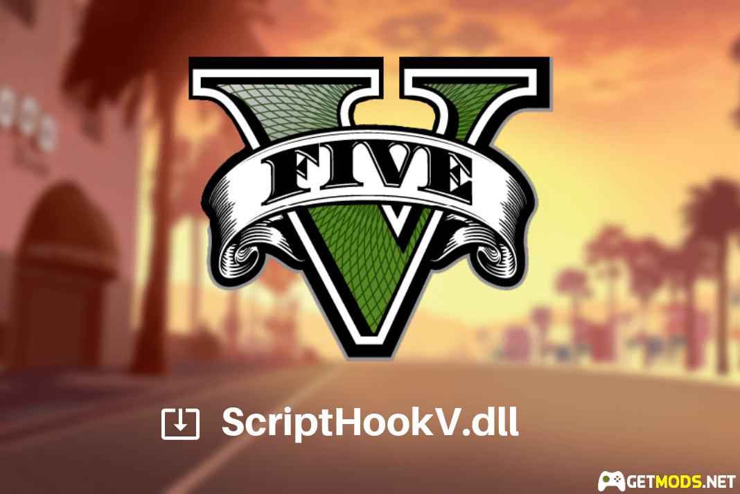 New] ScriptHookV dll Download GTA V Library Updated