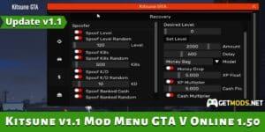 Mod menu gta 5 online download